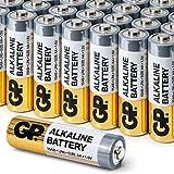 GP Batteries, Confezione da 32 batterie AA LR6 1.5V