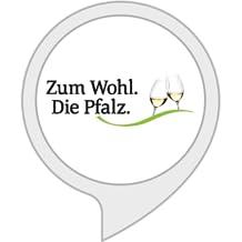 Pfälzer Weinfest-Kalender