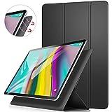 ZtotopCase Funda Samsung Galaxy Tab S5e 10,5 T720/T725, Respaldo magnético Inteligente Smart Cover Auto-Sueño/Estela para Sam