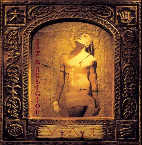 Sex & Religion (Album Version)
