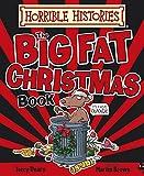 Big Fat Christmas Book (Horrible Histories)