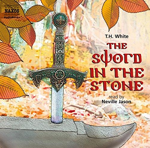 The Sword in the Stone  Audiolibri