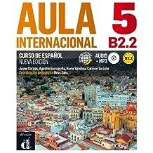 Aula Internacional 5 B2.2 (Ele - Texto Español)