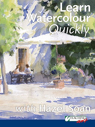 Learn Watercolour Quickly with Hazel Soan [OV] (Timer-film)