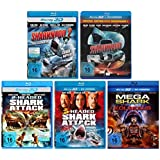 Best of Shark Collection - 3D Blu-ray