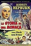 La storia di una monaca [Import italien]