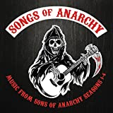 Songs of Anarchy: Music from Sons of Anarchy 1-4