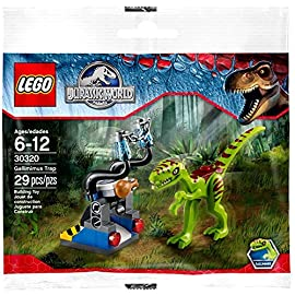 Lego-Jurassic-World-30320-Dino-Trap