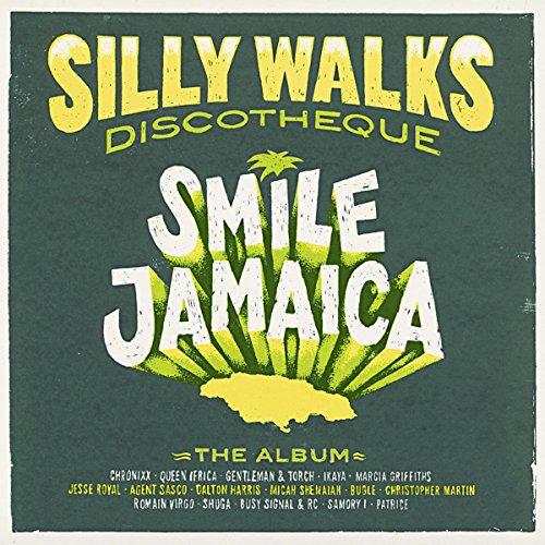 Silly Walks Discotheque – Smile Jamaica