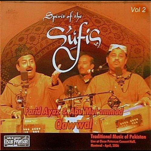 Spirit of the Sufis, Vol. 2