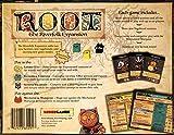 Leder Games - Root Board Game - Riverfolk Expansion English