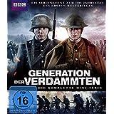 Generation der Verdammten - Die komplette Mini-Serie
