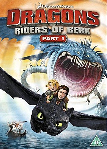 Riders Of Berk - Part 1