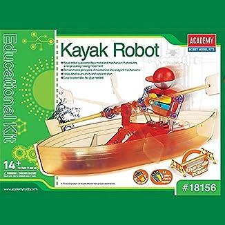 Kayak-Robot