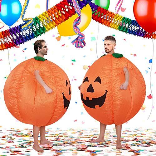 Halloween Design Ideen - Halloween Erwachsene Cosplay Lustige Kleidung Mit