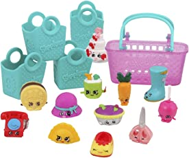 Shopkins Series 3 (56031) - Pack of 12