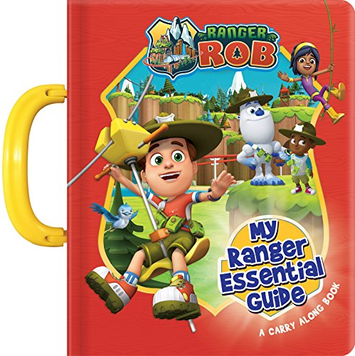 Ranger Rob: My Essential Ranger Guide