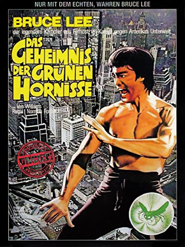 (Bruce Lee - Das Geheimnis der grünen Hornisse)