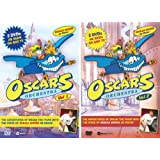 Oscar's Orchestra 1&2: Intro to Classical Music [DVD] [2010] [US Import]