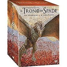 Trono di Spade Stagioni 1 - 6  - Esclusiva Amazon