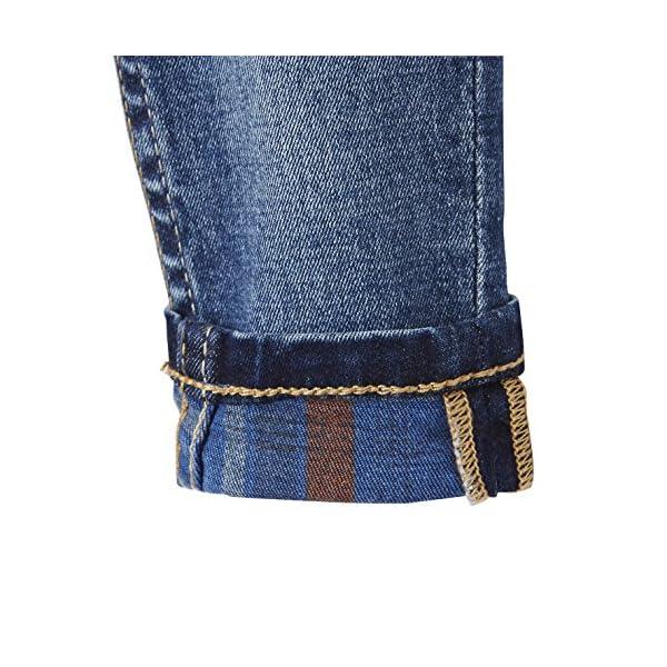 Levi's Pant Checky Pantalones para Bebés