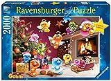 Geschenkidee Spielen und Weihnachten - Ravensburger 16643 - Gelini