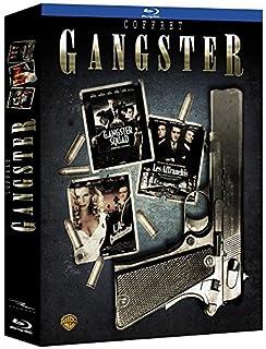 Coffret Gangster - Gangster Squad + Il était une fois en Amérique + L.A. Confidential [Blu-ray] (B00D4AXNNE) | Amazon price tracker / tracking, Amazon price history charts, Amazon price watches, Amazon price drop alerts