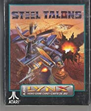 Steel Talons Atari Lynx