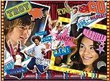 High School Musical Jigsaw (500 pieces)