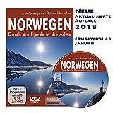 Norwegen - Durch die Fjorde in die Arktis