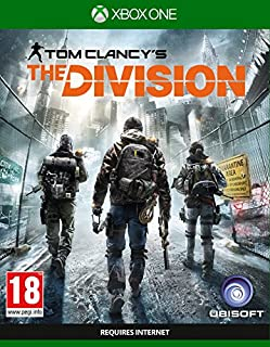 Tom Clancy's The Division (Xbox One) (B00D781ZCE) | Amazon Products