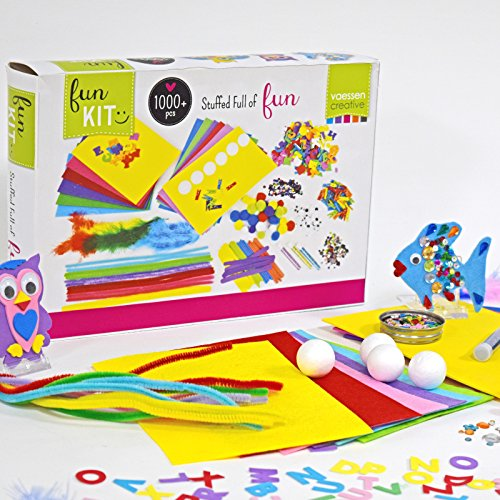 Vaessen Creative Craft Kit for K...