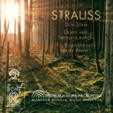 Strauss: Don Juan [Pittsburgh Symphony Orchestra, Manfred Honeck] [Reference Recordings: FR-707]