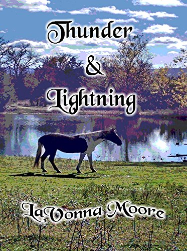free kindle book Thunder & Lightning
