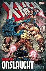 X-Men: The Road to Onslaught Volume 1 by Scott Lobdell (2014-02-04)