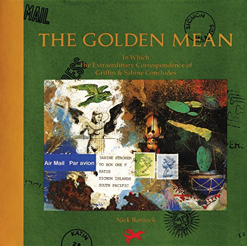 Golden Mean Cover Image