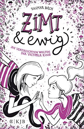 Zimt und ewig (Zimt-Trilogie 3)