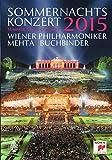 Wiener Philharmoniker - Sommernachtskonzert 2015