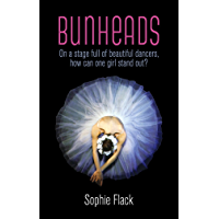 Bunheads (English Edition)