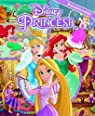 Busca y encuentra. Disney Princesa par Princesas