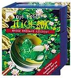 Die Kosmos Teich-Box: Natur hautnah erleben! -