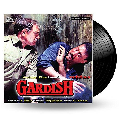 RECORD - Gardish