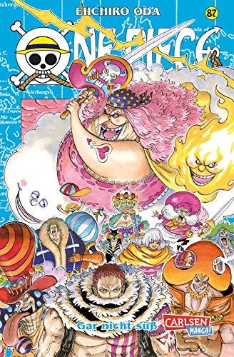 One Piece, Bd.87