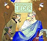 Weihnachtslieder f?r Kinder (Christmas Carols for Children) by Ensemble