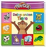 Play-Doh Deine ersten Tiere