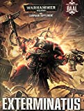 Exterminatus (Souple, Anglais) - Shield of Baal Campaign Supplement -...