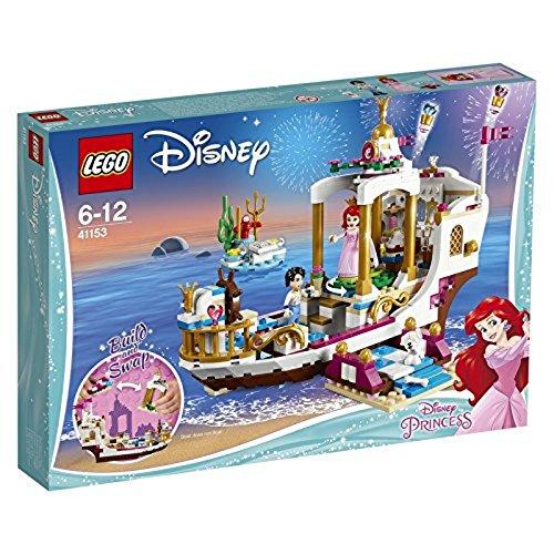 LEGO 41153 Disney Princess Ariel's Royal Celebration Boat