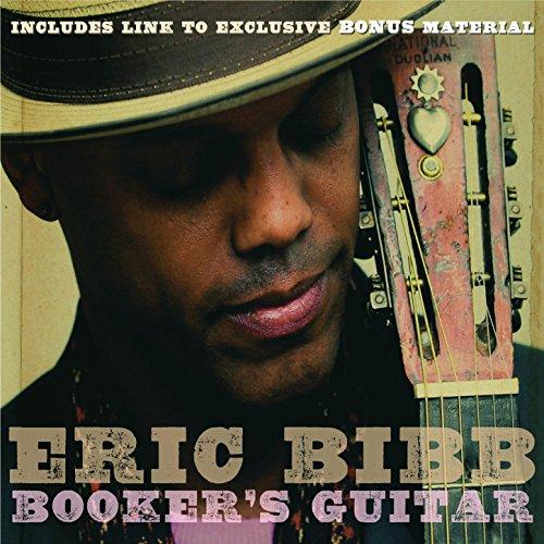 Booker's Guitar