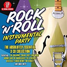 Rock'N'Roll Instrumental Party