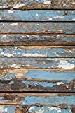 NIVIUS PHOTO® 150*220cm emulational plank holzboden fotografie hintergrund vinyl fotostudio neugeborene baby bodenbelag D-9565